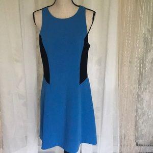 Rag & bone color block dress